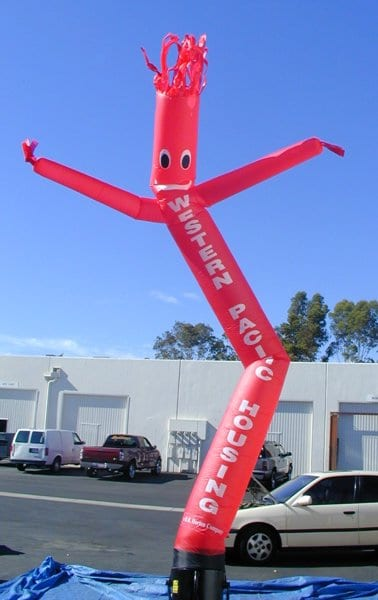 Inflate Your Business Inc.